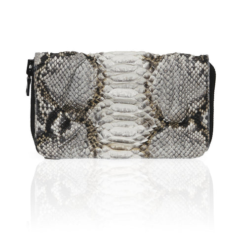 Belfort Python Wallet in Natural