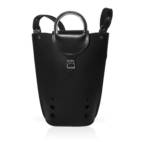 Vino Bag in Black
