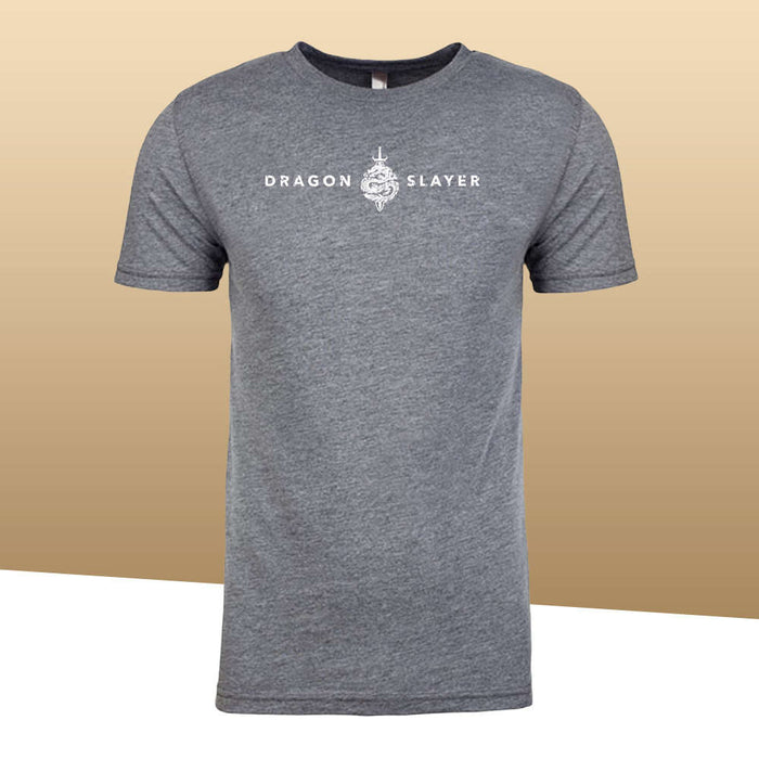 Dragonslayer T-Shirt Grey