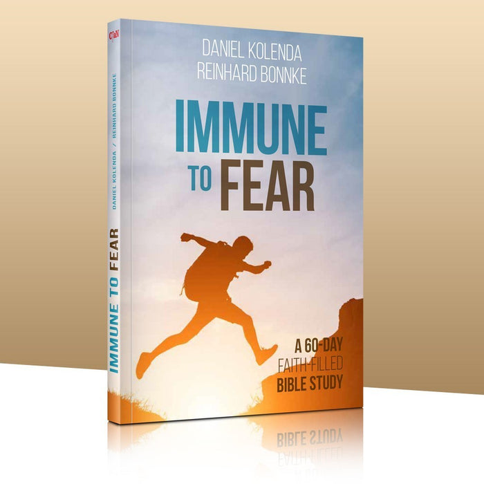 Immune to Fear