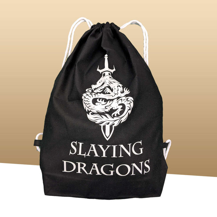 Dragonslayer Bag