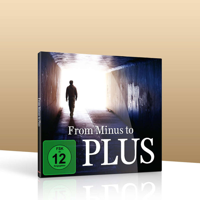 From Minus to Plus / DVD