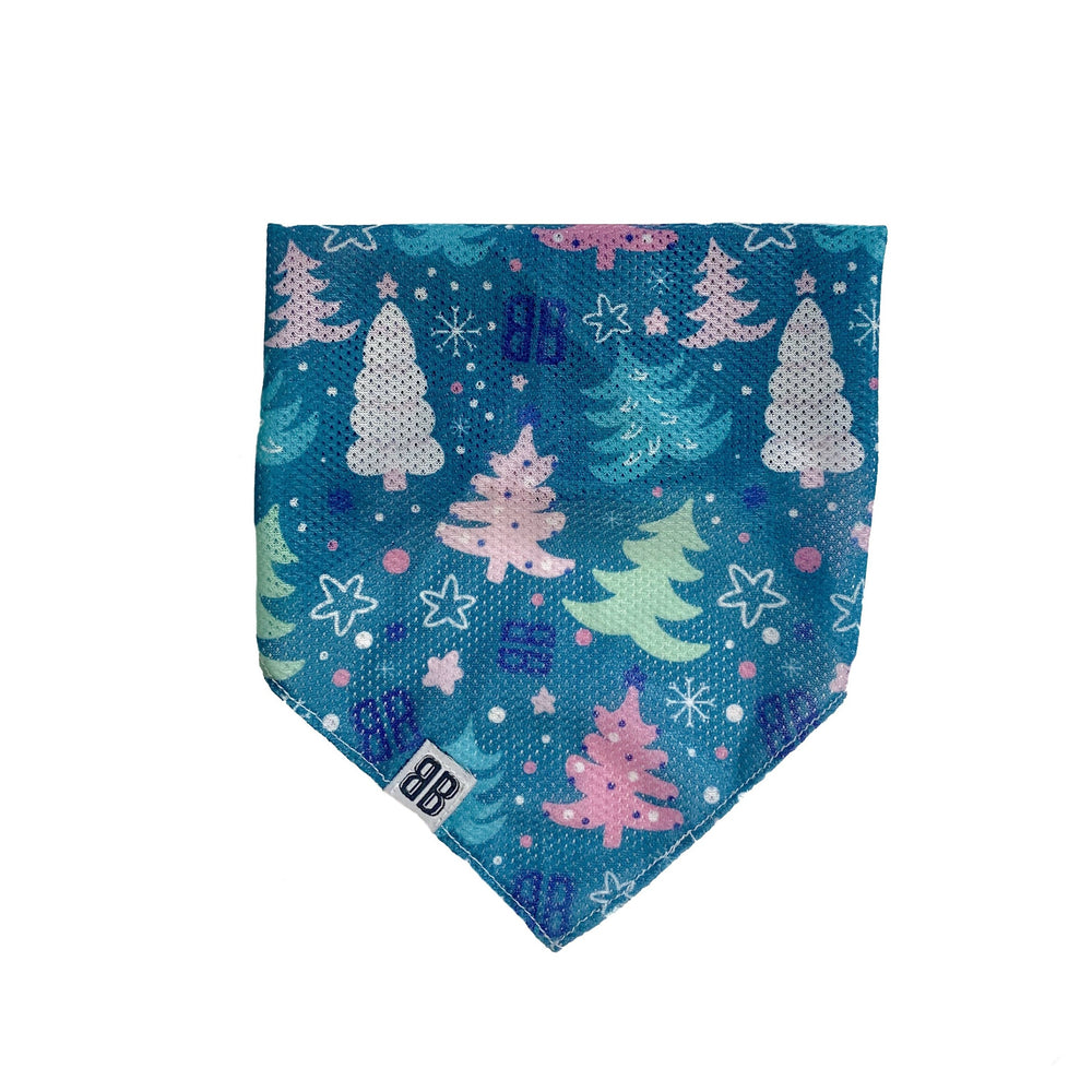 Winter Wonderland Bandana