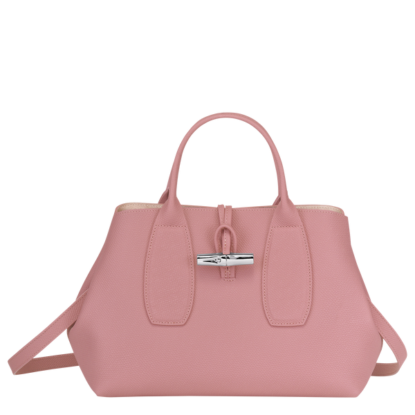 ROSEAU - Top Handle Bag M