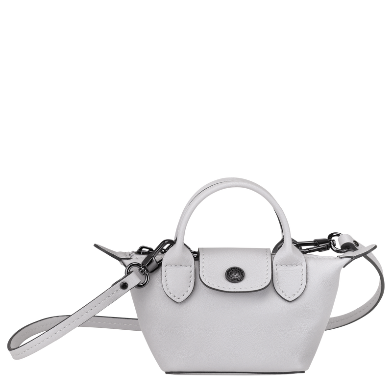 LE PLIAGE CUIR - CROSSBODY BAG XS