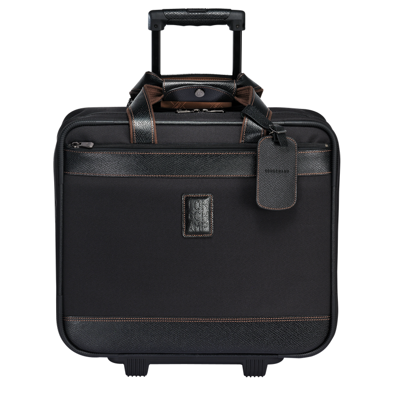 BOXFORD - Wheeleed Briefcase