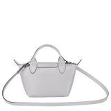 LE PLIAGE CUIR - Top Handle Bag