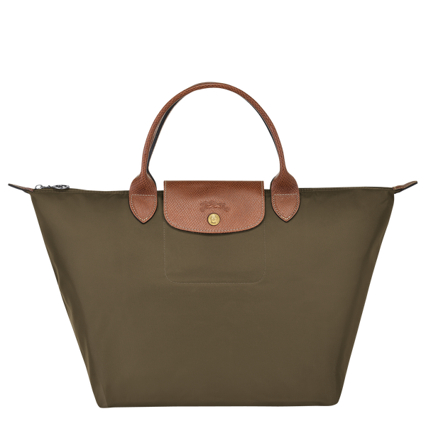 LE PLIAGE - Top Handle Bag M