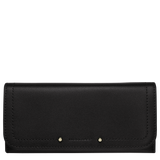 CAVALCADE - Long Continental Wallet