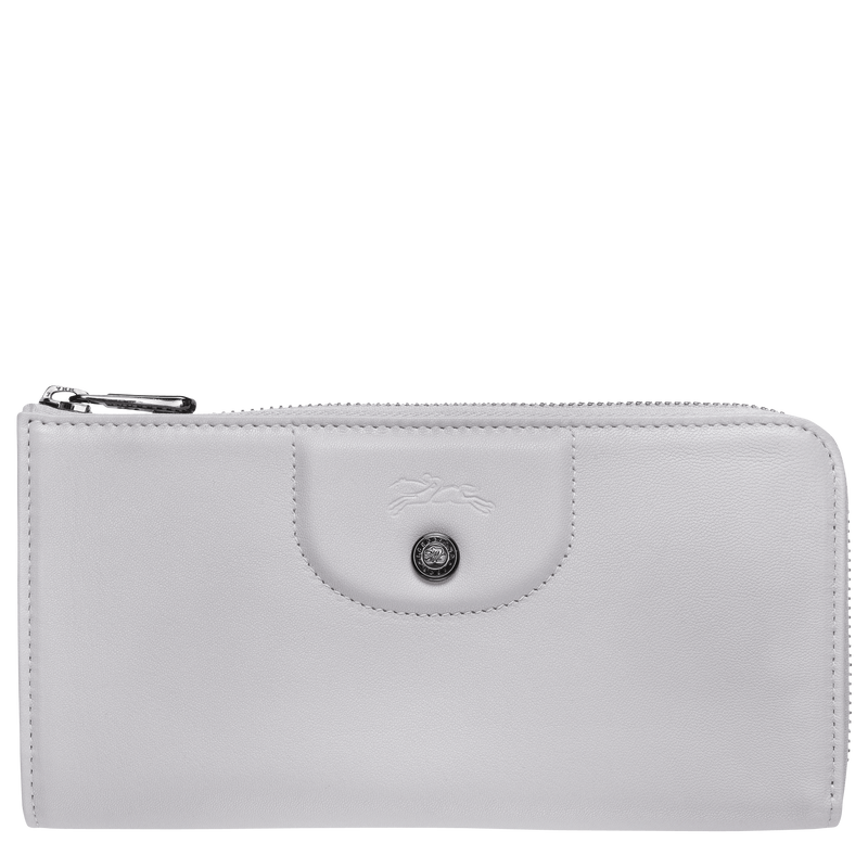 LE PLIAGE CUIR - Long Zip Around Wallet