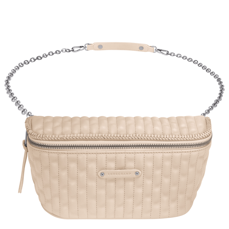Longchamp-AMAZONE - Belt Bag-Chalk-3-L8061941337