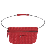 Longchamp-AMAZONE - Belt Bag-Red-5-L8061941545
