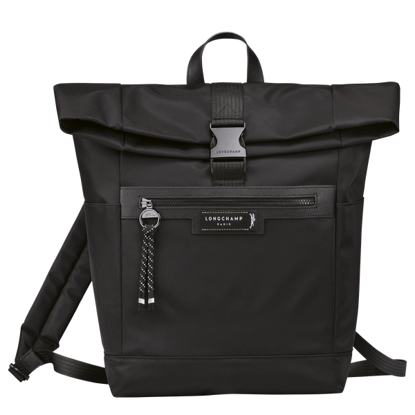 Green District Bakcpack in Black/Ebony - 1 - 20031HSR001