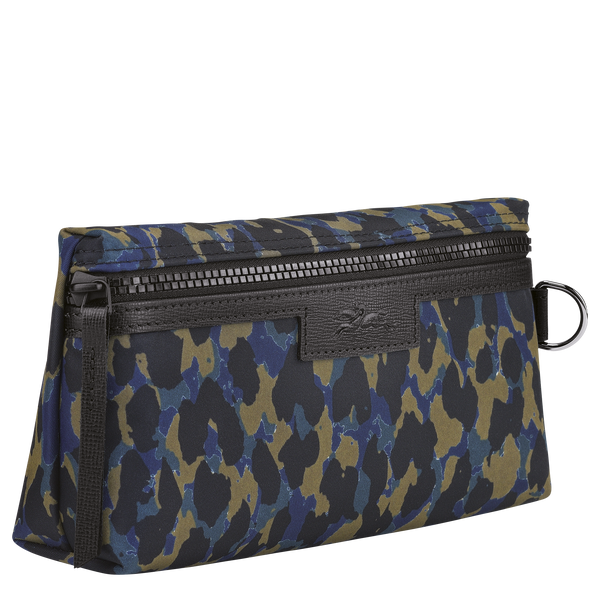 Le Pliage Printemps/ete 2021 Pouch in Nordic - Side - 34061310743