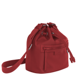 Longchamp Le Pliage Neo Bucket Bag S in Red - Side - 10054598545