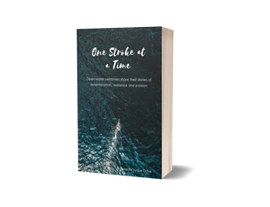 'One Stroke at a Time' – Compiled by Sue Ochse