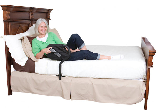 Stander 2041 Bed Cane Bedroom Woman 2