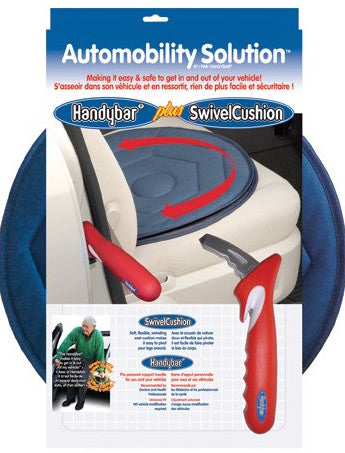 3033 Stander Automobility Solution Package