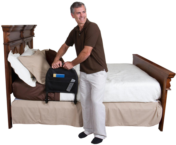 5000 Stander Bed Rail Advantage Traveler Organizer