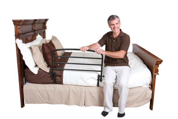 Stander 8050 30 inch bed rail