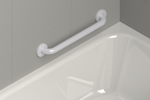 Easy Mount Grab Bar Installation 4