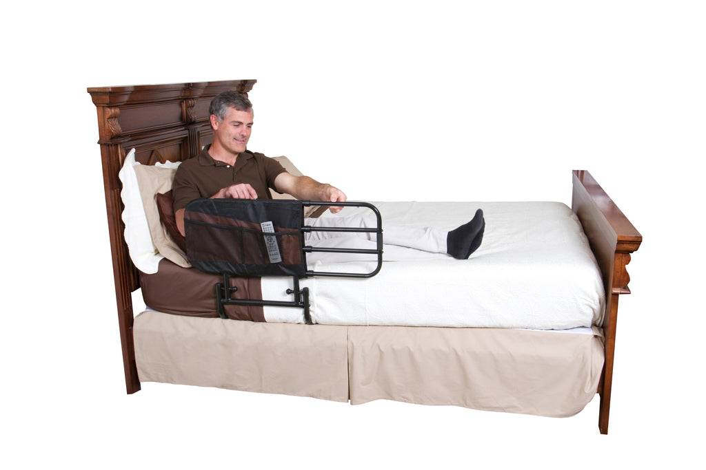 Stander EZ Adjust Bed Rail Bedroom 8000 2