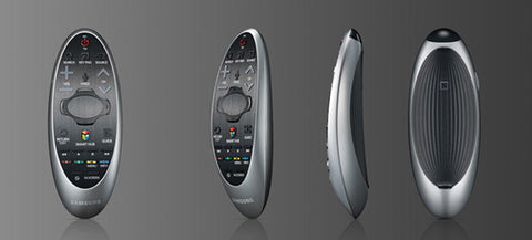 Samsung Voice Activated Control