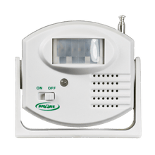 Wireless Motion Sensor - 433-MS