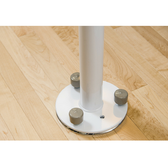Healthcraft - Portable Advantage Rail Floor Plate - AR-FP