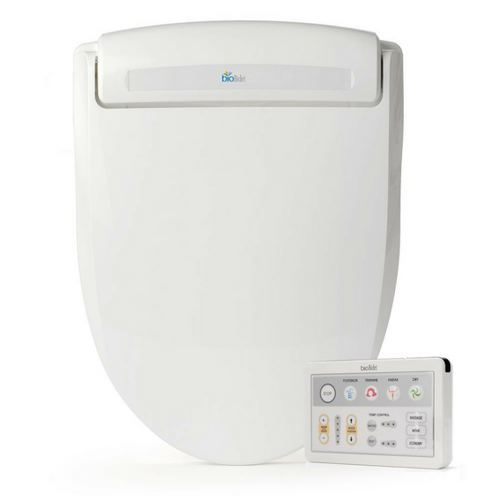 BioBidet | Supreme Advanced Bidet BB-1000