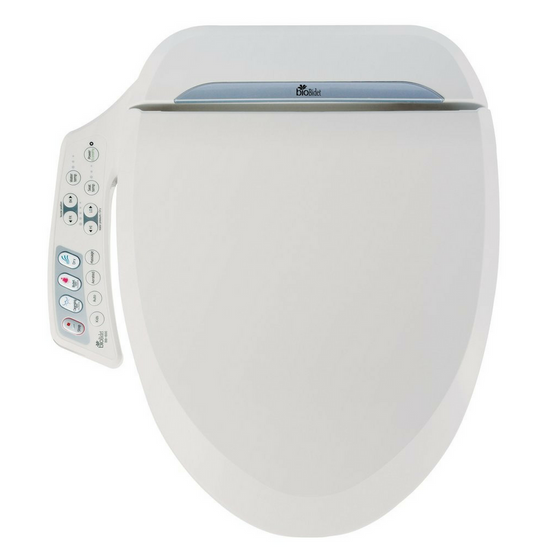 Biobidet BB-600 White Top