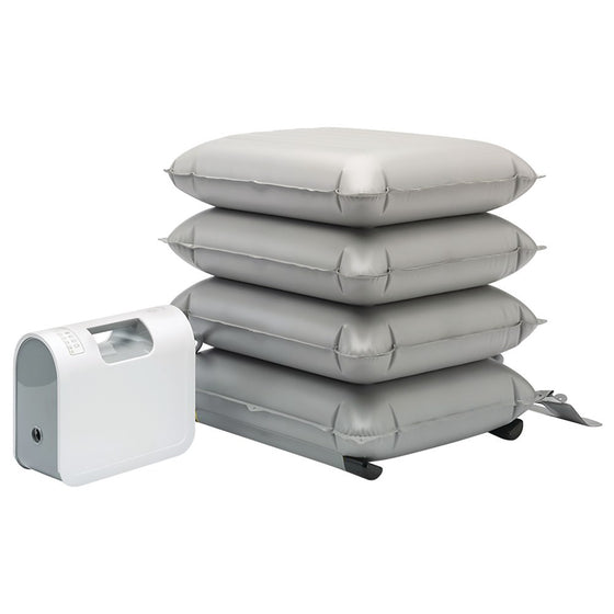Mangar - Elk Lifting Cushion & Airflo 24 Front