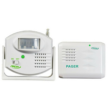 Motion Sensor & Pager - TL-5102MP