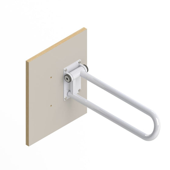 HealthCraft Products - Wood Wall Plate