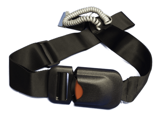 Smart Caregiver - Early Warning Seat Belt Alarms