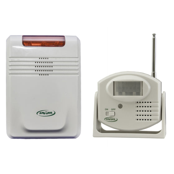 Wireless Motion Sensor and Receiver 433MS-SYS