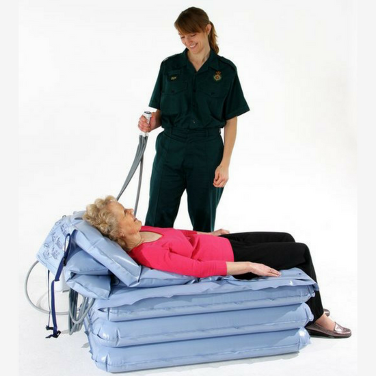 Mangar Camel Lift Cushion System Liveoakmed Com