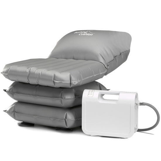 mangar bathing cushion airflo 12