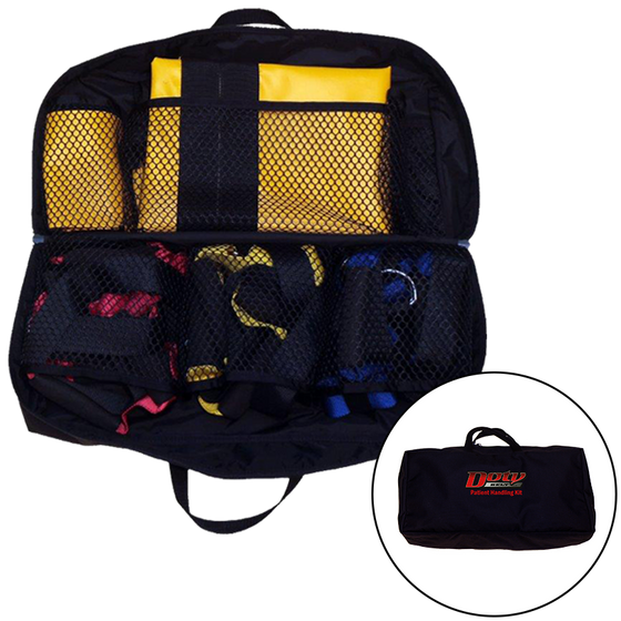 Doty Belt Medical Patient Handling Kit