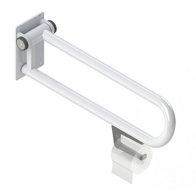 Healthcraft PT Rail Toilet Paper Holder