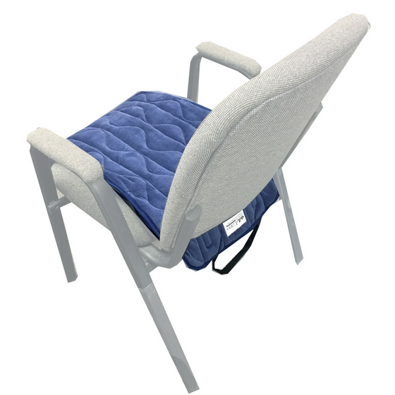 Skil-Care - One-Way Glide System Back Chair