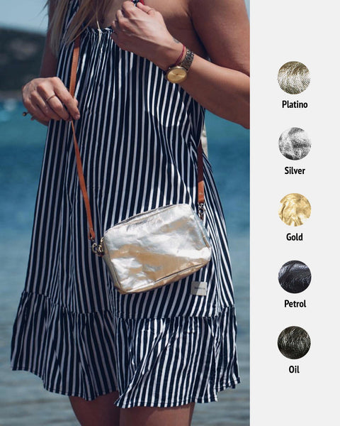 Mini Bag - Metallic
