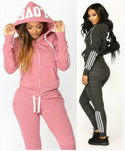 Hooded Love Set