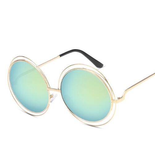 Around The World Sunglasses
