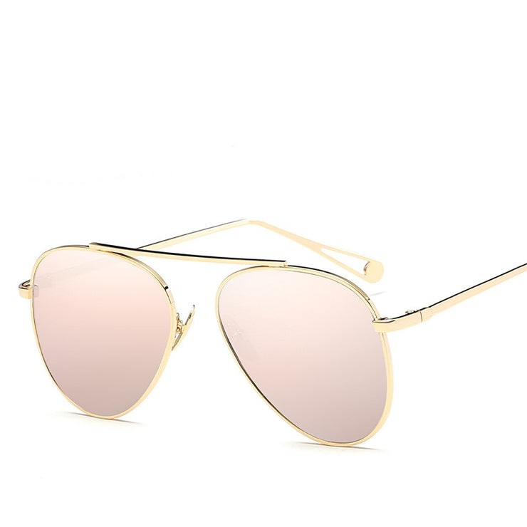 Oversized Reflexions Sunglasses