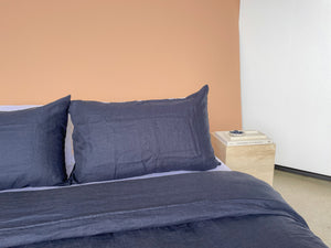 Standard Pillowcases - Blueberry