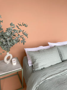 King Pillowcases - Eucalyptus