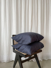 Load image into Gallery viewer, Standard Pillowcases - Blueberry