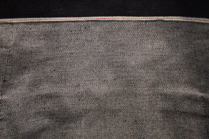 Red Line Selvedge Internal Detail