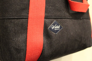 Selvedge Rigger Bag